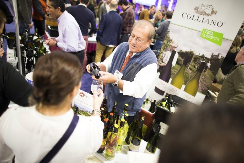 Photo courtesy www.wine-expos.com